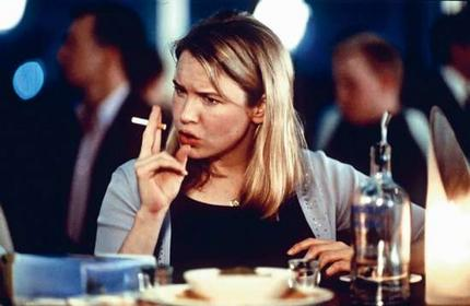 National treasure, Bridget. Or, as she's sometimes known, Renée Zellweger.