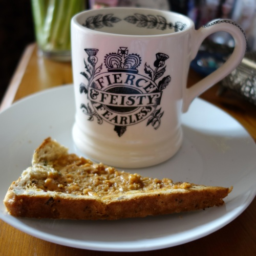 My favourite Emma Bridgewater mug from Chlo
