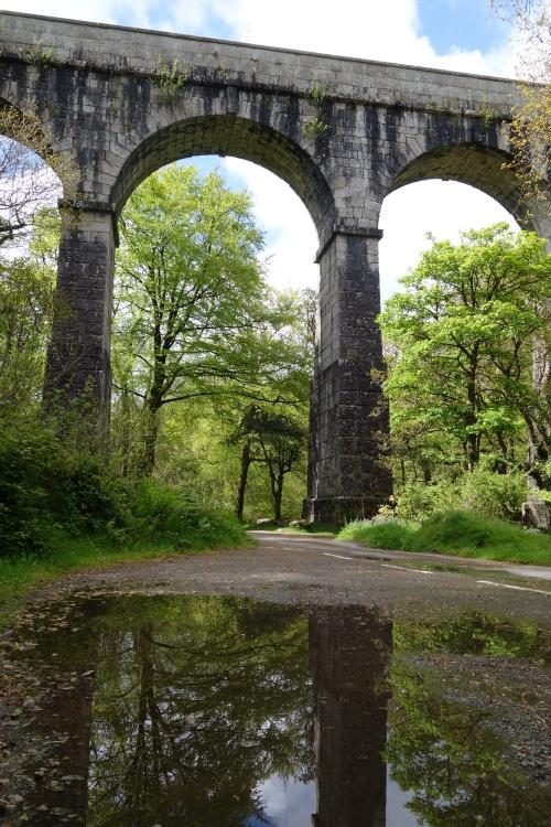 Luxulyan Aqueduct